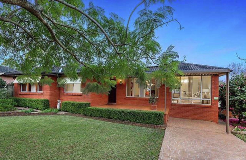 Property in Castle Hill - DEPOSIT TAKEN BY AMANDA TAKET !