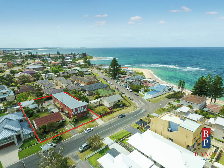 Property in Toowoon Bay - NEGOTIATE WITH JOHN GIBSON