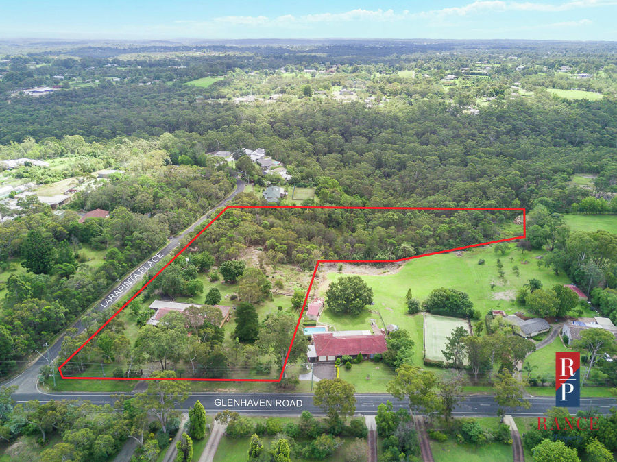 Glenhaven Properties Sold