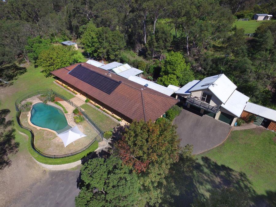 Annangrove Properties Sold