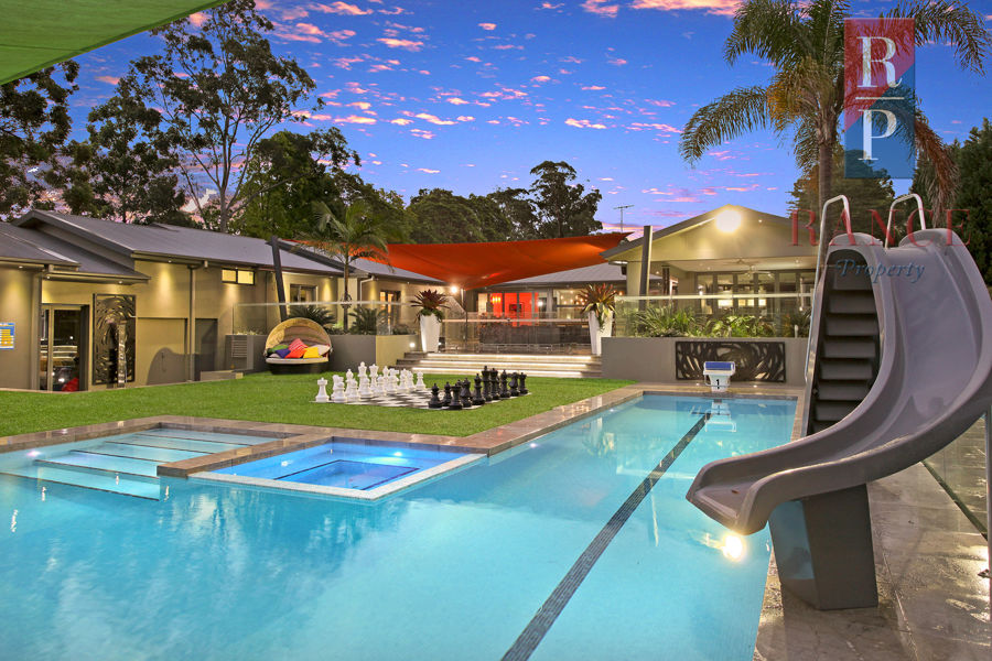 Property For Sale in Annangrove