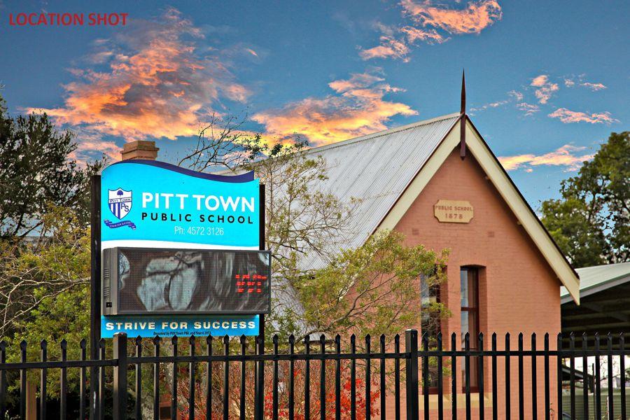 Pitt Town Properties For Sale
