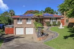 Property in Coffs Harbour - Sold for $535,000