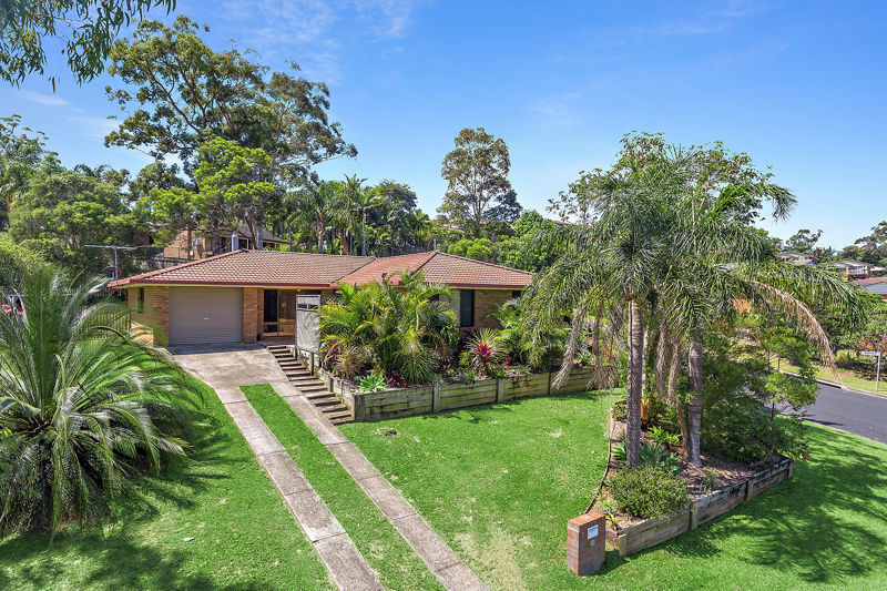 Property in Coffs Harbour - $435,000