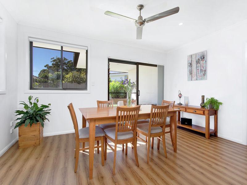 Moonee Beach Properties For Rent