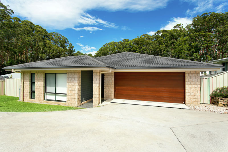 Property in Bonville - Sold for $525,000