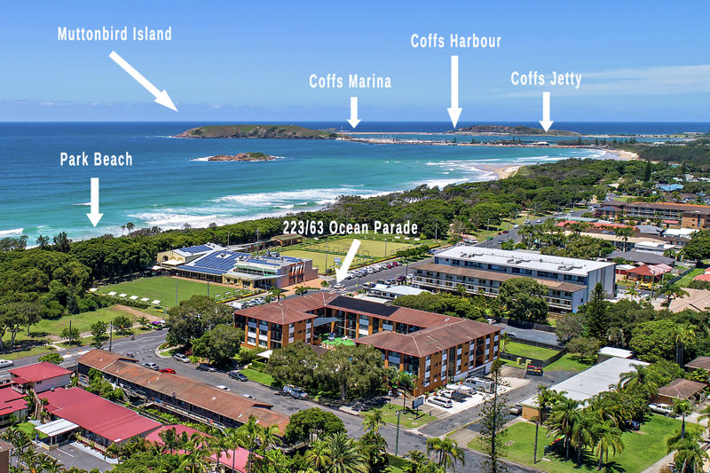 Coffs Harbour real estate For Sale
