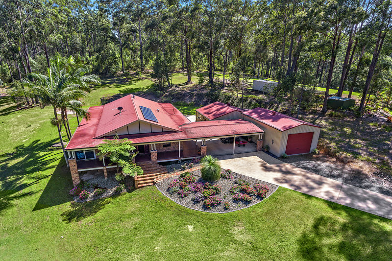 Property in Moonee Beach - Sold for $752,000