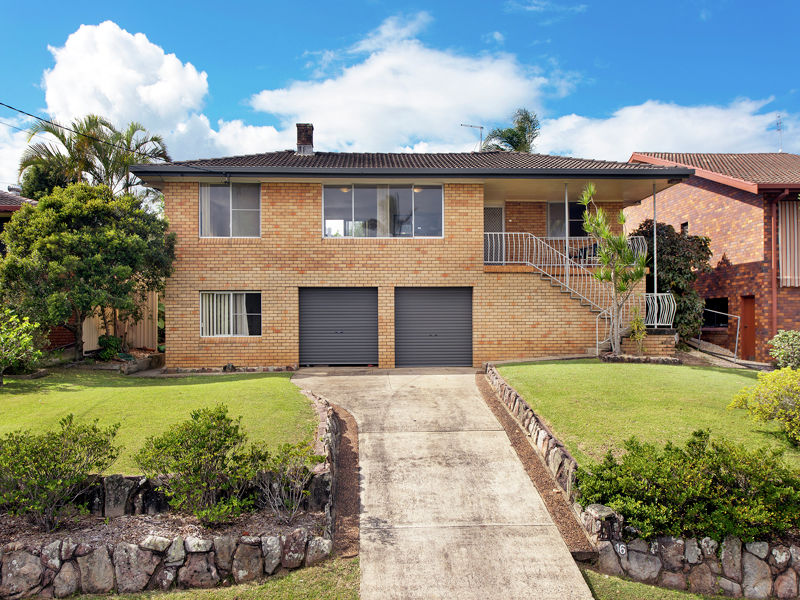 Property in Sawtell - $430.00 Weekly