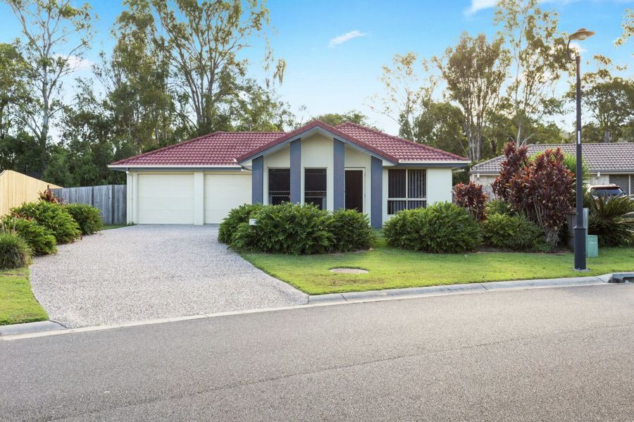 Property in Upper Coomera - Offers Above $460,000