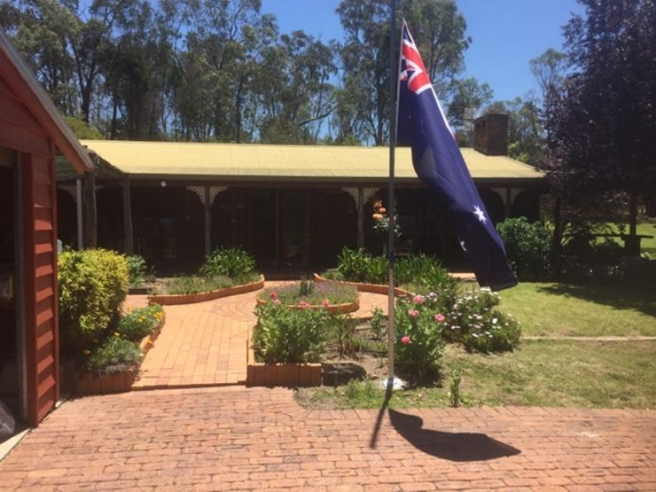 Property in Stanthorpe - $570,000