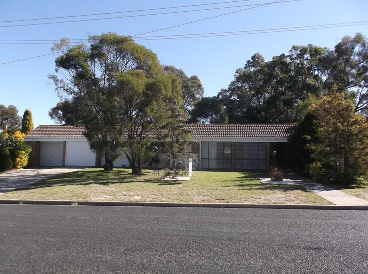 Property in Stanthorpe - $347,000