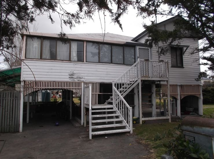 Property in Stanthorpe - $219,000 negotiable