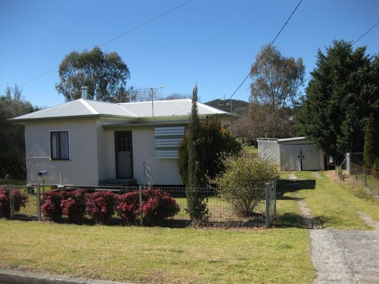 Property in Stanthorpe - $189,000