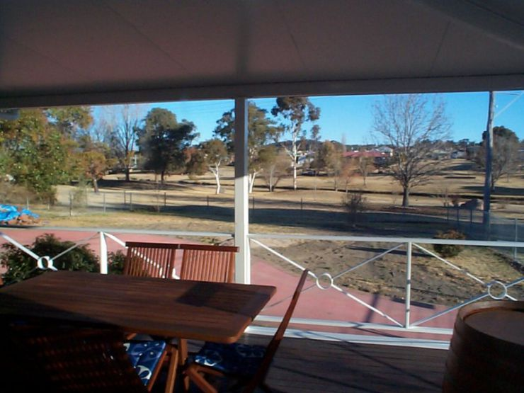 Real Estate in Stanthorpe