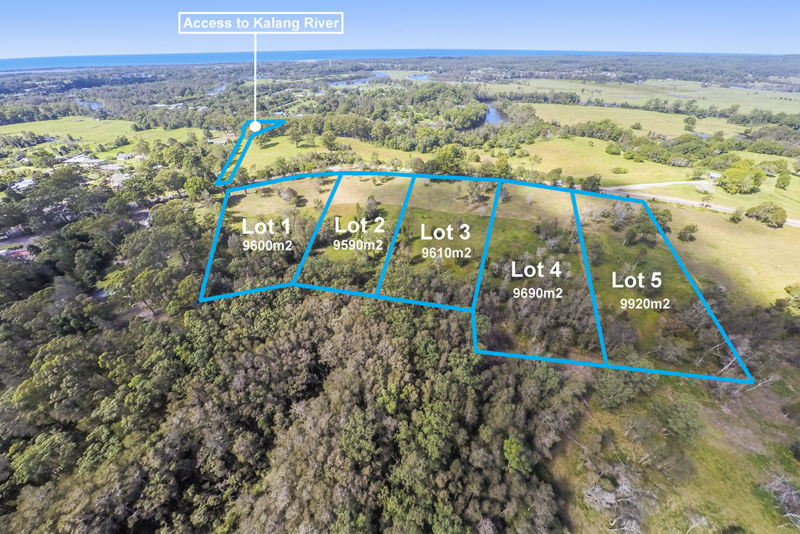 Selling your property in Urunga