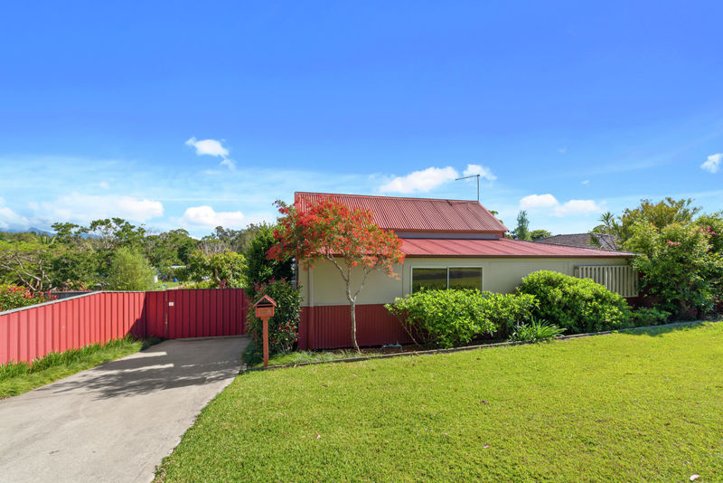AFFORDABLE COTTAGE - 100M TO WATERFRONT RESERVE