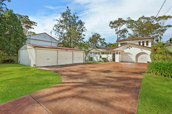 36 Golding Grove, Wyong, NSW 2259