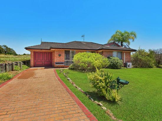11 Cedarwood Road, Hamlyn Terrace, NSW 2259