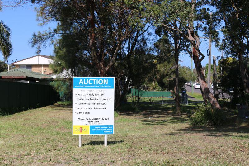 1 Cornwall Ave, Gorokan, NSW 2263