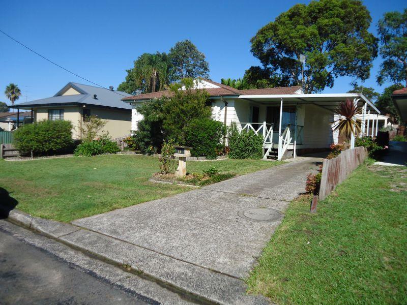 19 Yennora Avenue, Wyongah, NSW 2259