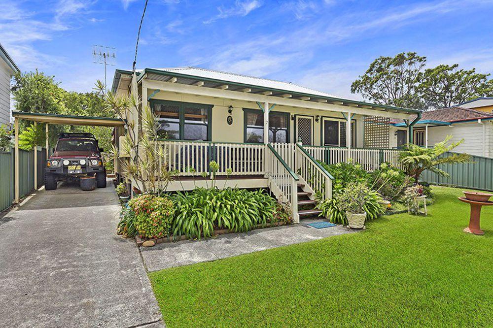 7 Wahroonga Road, Wyongah, NSW 2259