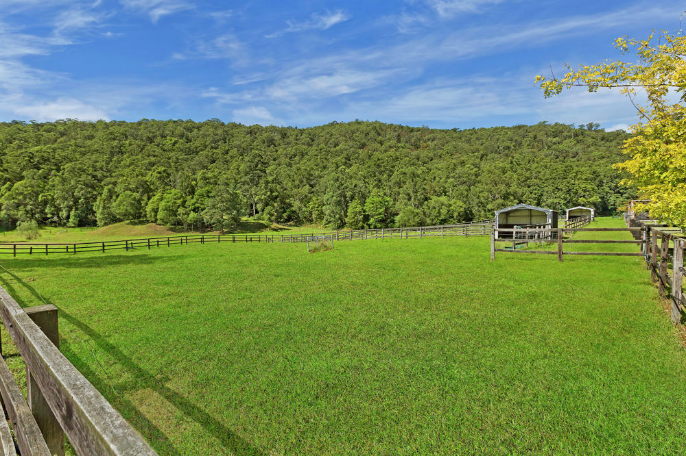 Lot 11 / 186 Bunning Creek Road, Yarramalong, NSW 2259