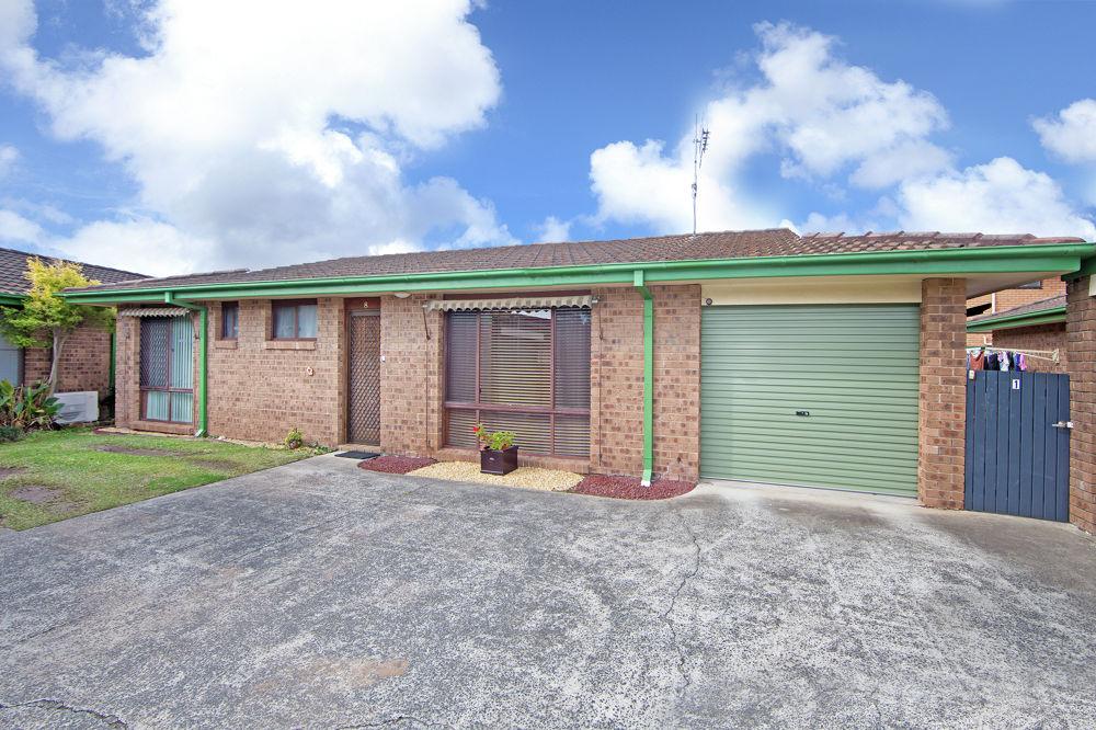 8/10 Moss Avenue, Toukley, NSW 2263