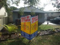SOLD BY TRACEY SMITH CAPITAL ONE REAL ESTATE GOROKAN