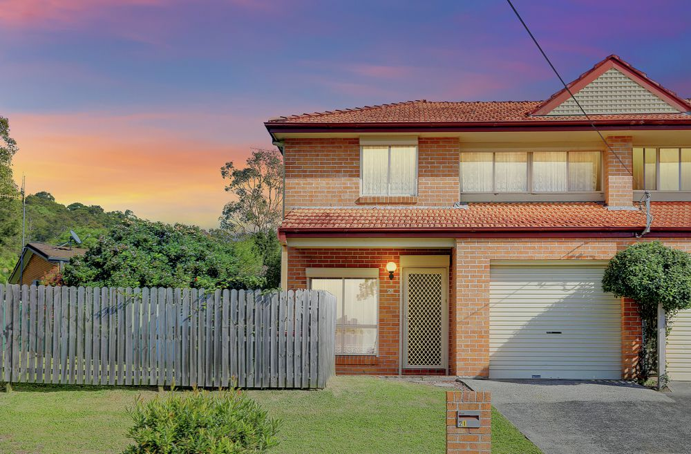 1/21 Cutler Drive, Wyong, NSW 2259