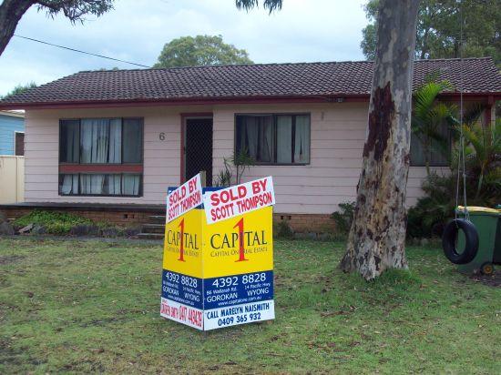 6 Darri Road, Wyongah, NSW 2259