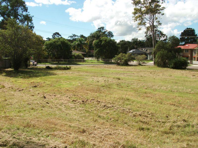 Lot 123 Northcott Avenue, Watanobbi, NSW 2259