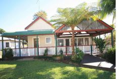 Property in Murwillumbah - Sold for $375,000