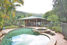 Property in Uki - Sold