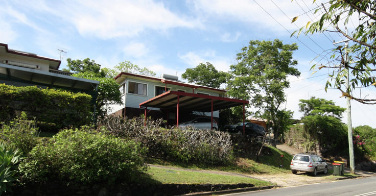 Property For Sale in Murwillumbah