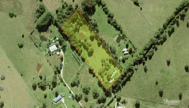 Property For Sale in Tyalgum