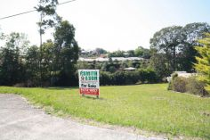Property in Murwillumbah - $120,000