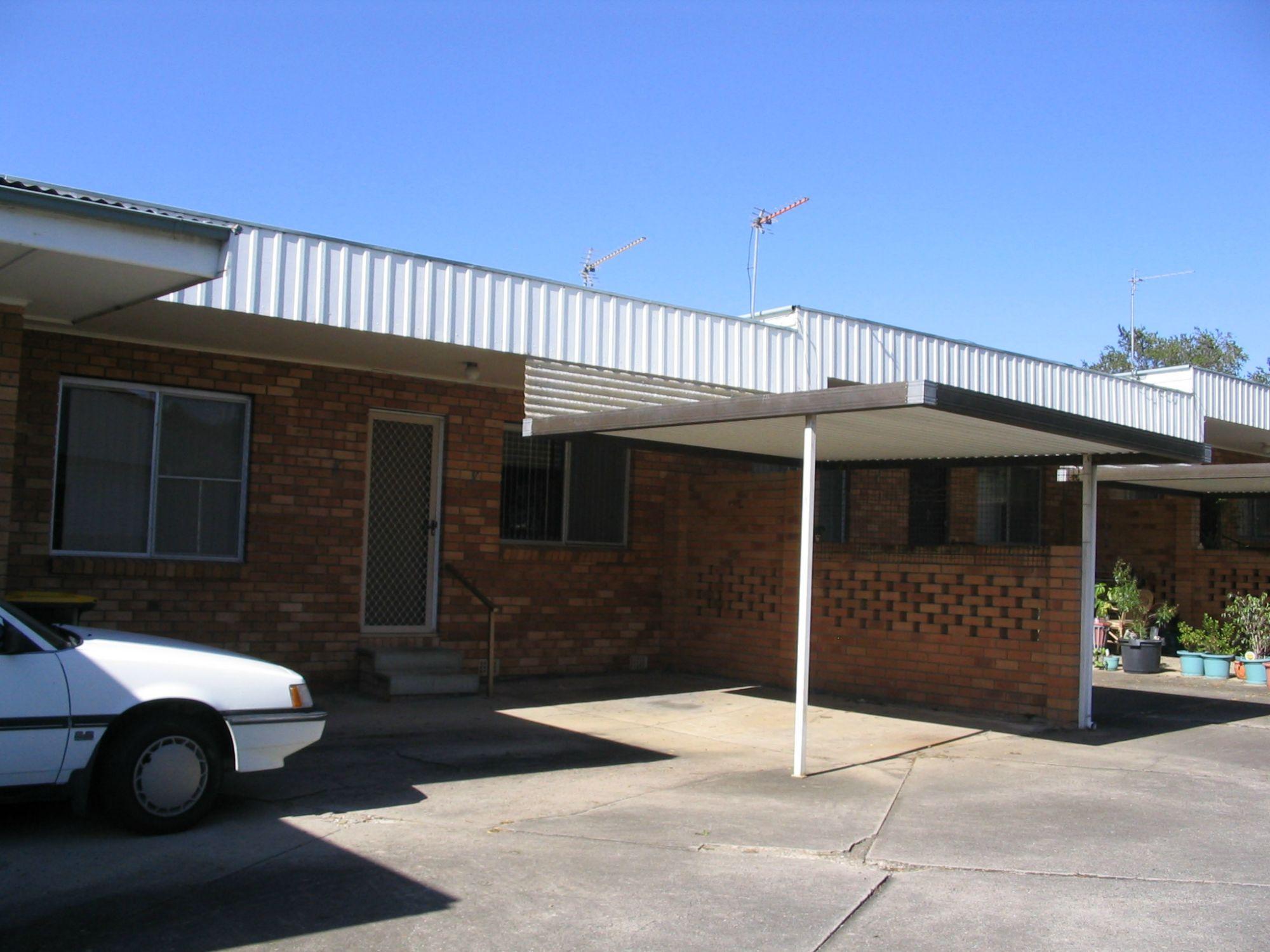 Unit 1/27 Meadow Street, Coffs Harbour, NSW 2450