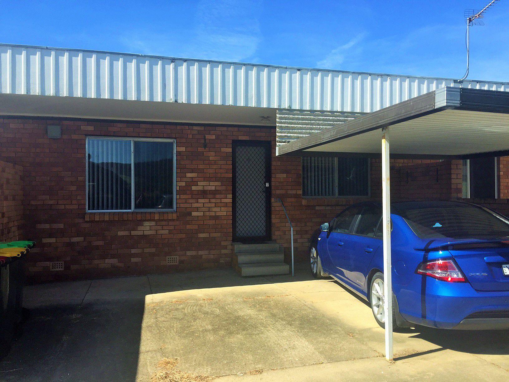 Unit 4/27 Meadow Street, Coffs Harbour, NSW 2450