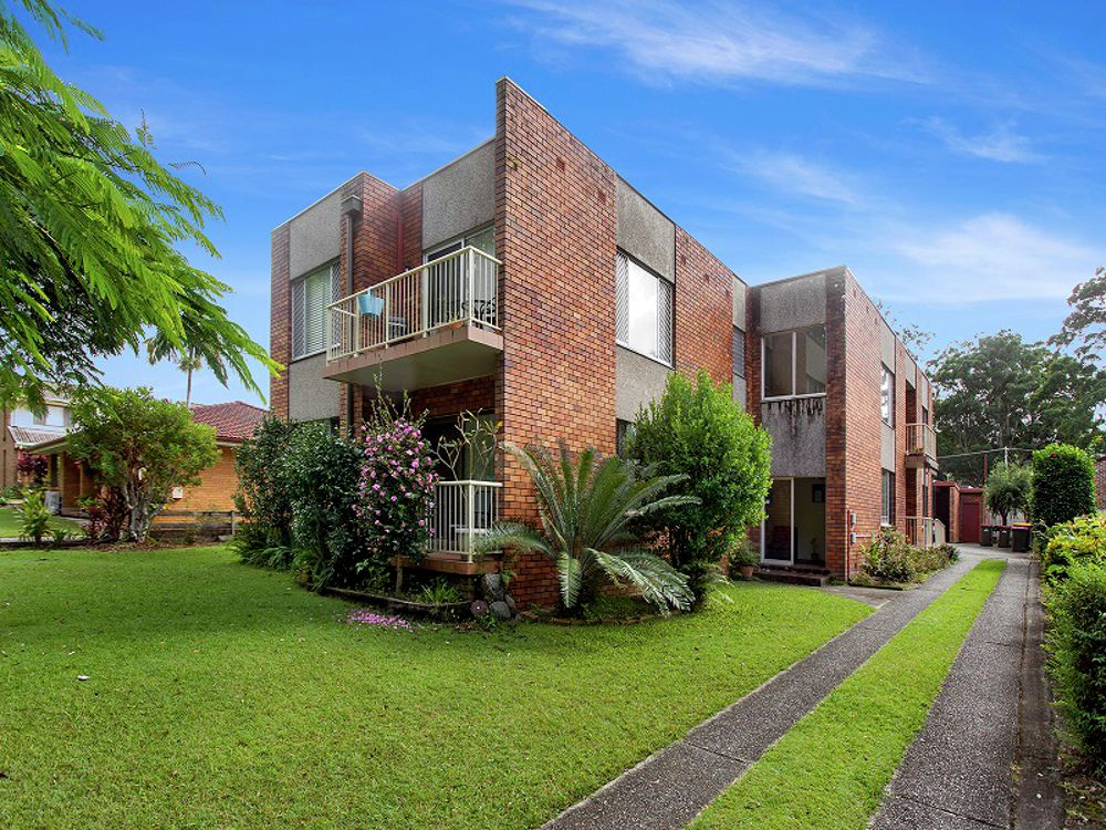 1/104 West Argyll Street, Coffs Harbour, NSW 2450