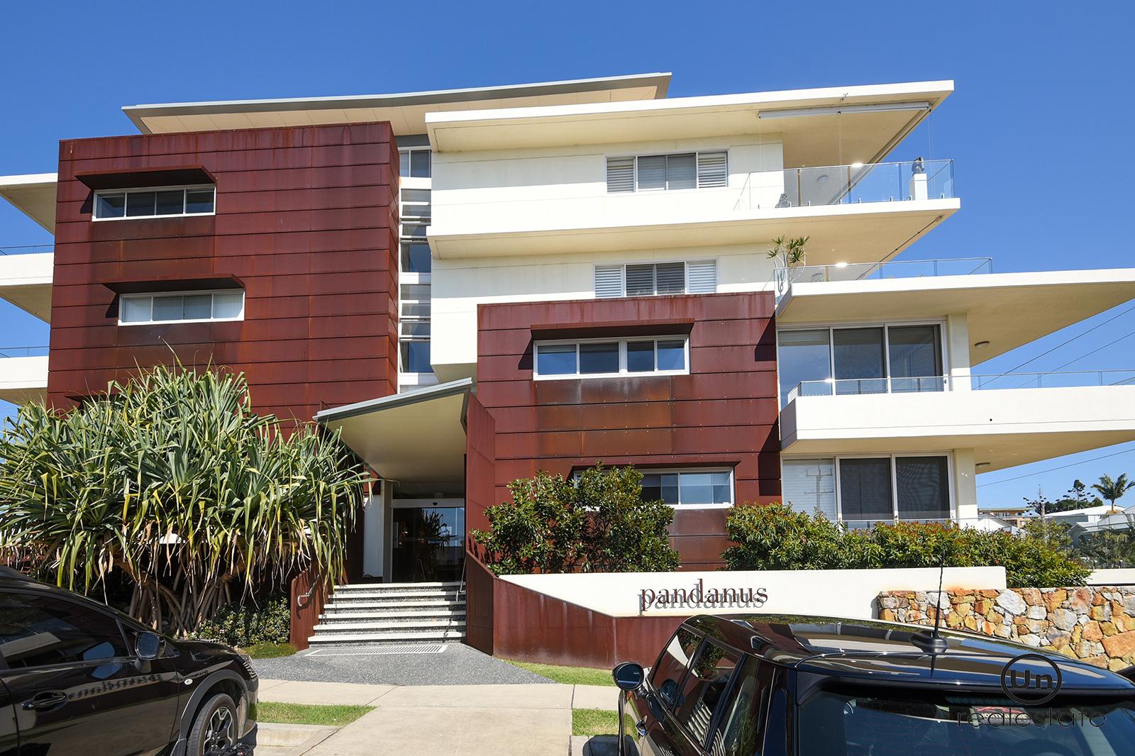 104/7 Edgar Street, Coffs Harbour - Pandaus buildi