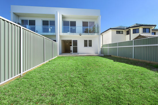 Real Estate in Lidcombe