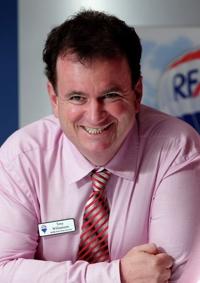 Tony Williamson