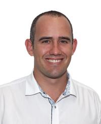 Picture of Luke Boissevain