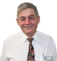 Keith Masotto