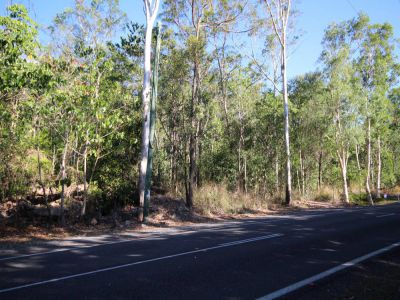 Property in East Trinity - Sold for $150,000