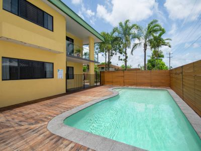 Property in Cairns North - $325 per week