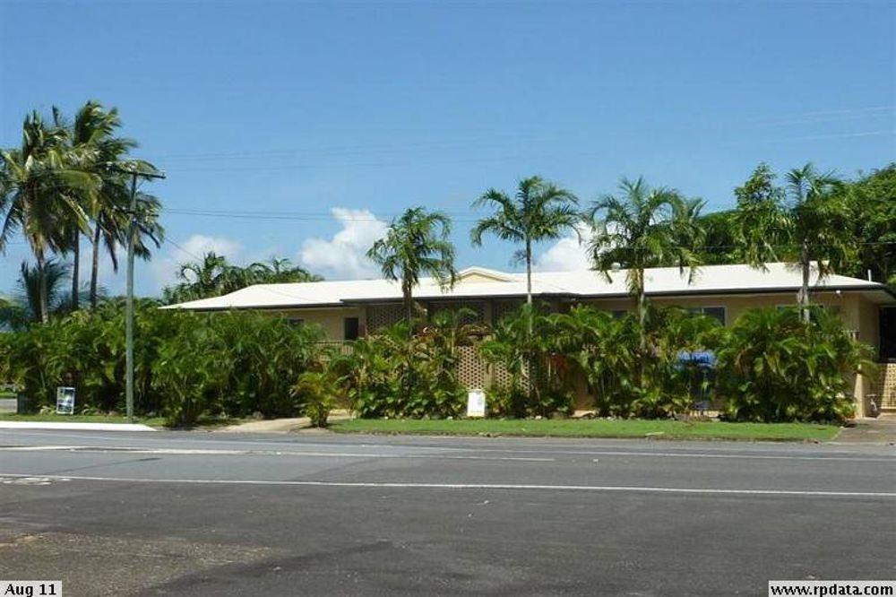 Parramatta Park Properties For Rent
