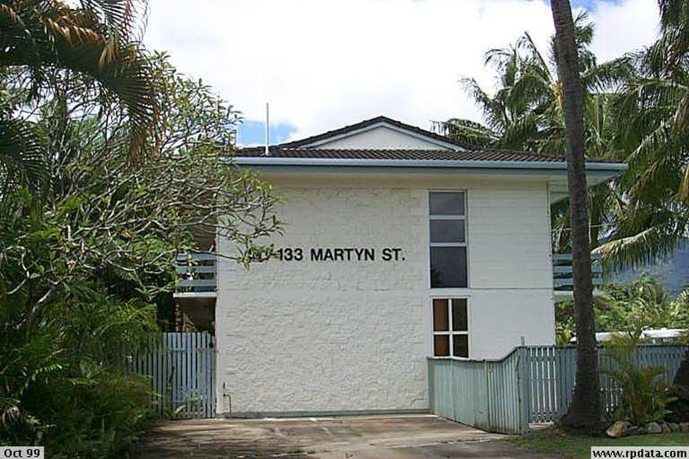 Property For Rent in Parramatta Park