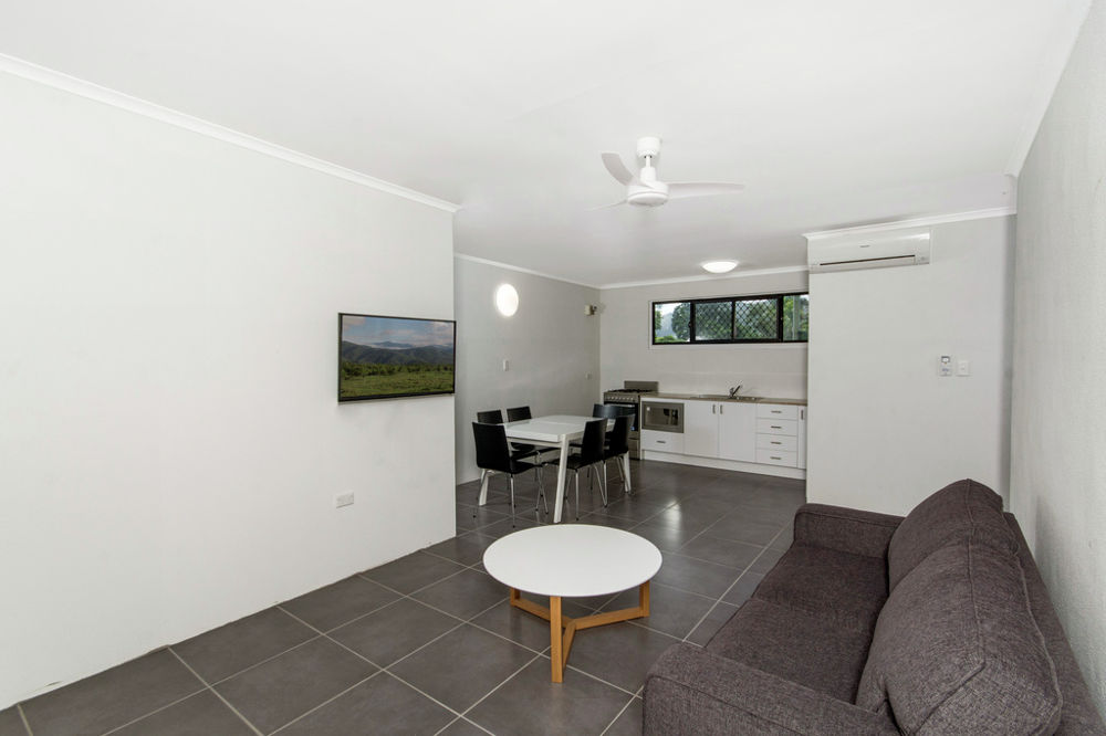 Real Estate in Cairns North